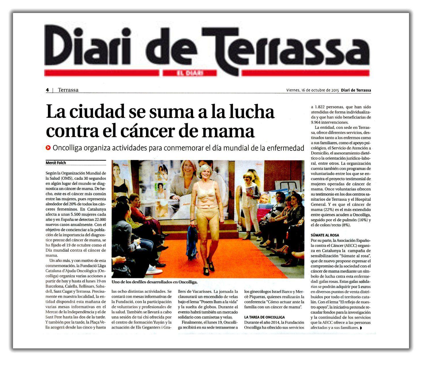 Yùyán | Prensa | Diari de Terrassa