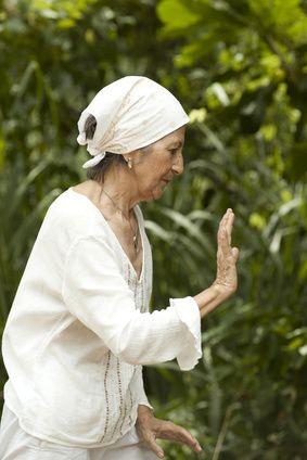 TaiChi y QiGong para la salud en Terrassa - Yùyán