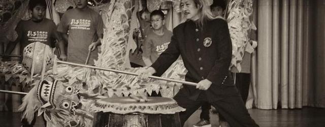 El Maestro Zhang Xiu Mu