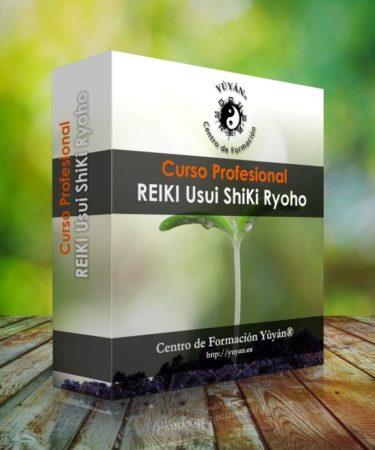 Curso de Reiki - Todos los Niveles | Yùyán