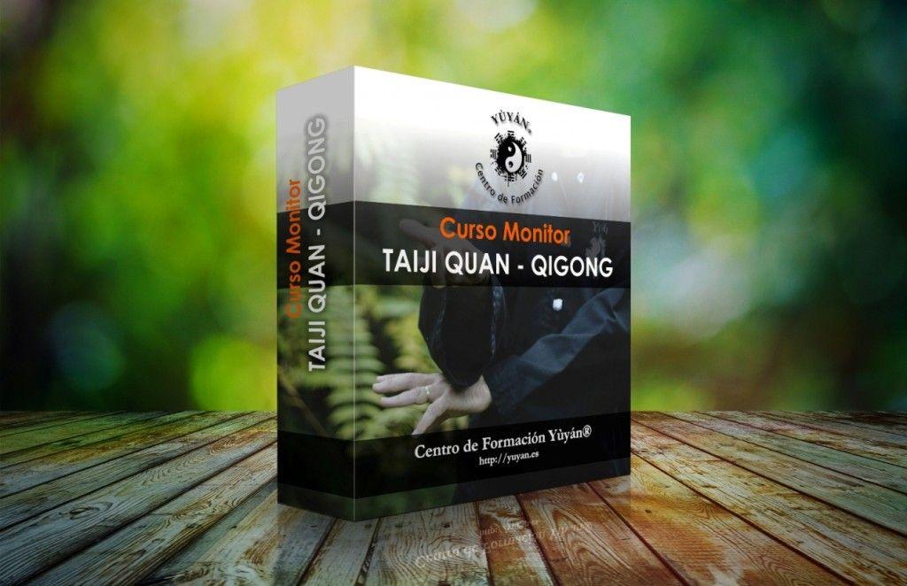 Curso de Monitor de Taiji Quan y QiGong
