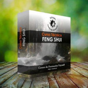 Curso de Técnico en Feng Shui
