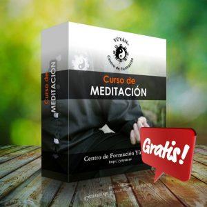 Curso de Introducción a la Meditación