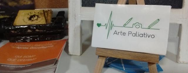 Arte Paliativo | Labores y valores