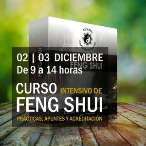 Curs Feng Shui Presencial