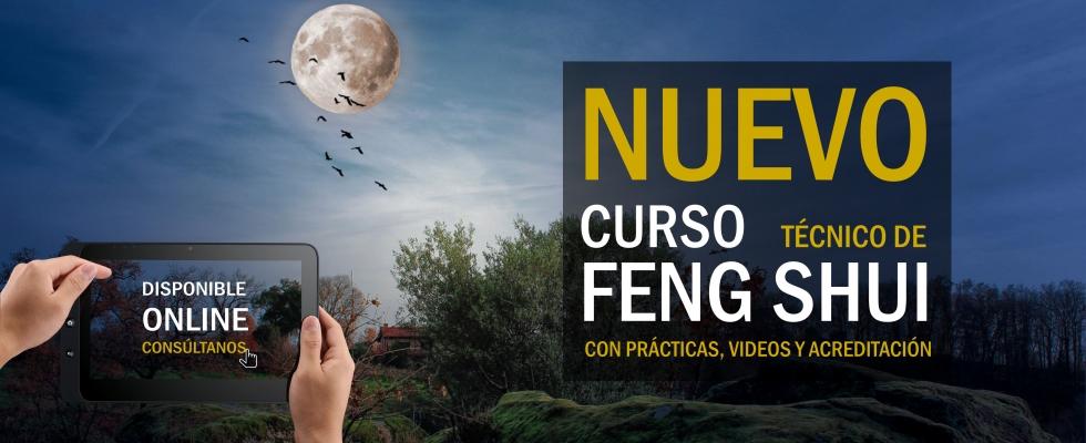 Curso Feng Shui