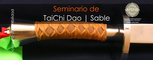 TaiChi Dao   Sable