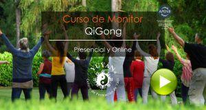 Curso Monitor de QiGong