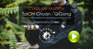 Curso Monitor TaiChi Chuan y QiGong