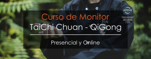 curso monitor taichi qigong
