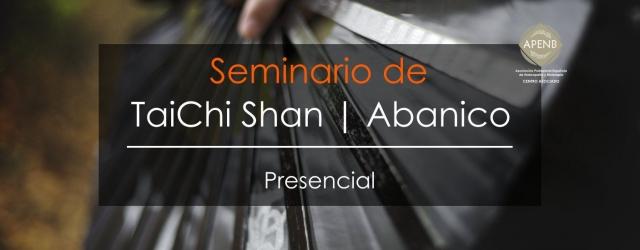 curso taichi abanico shan