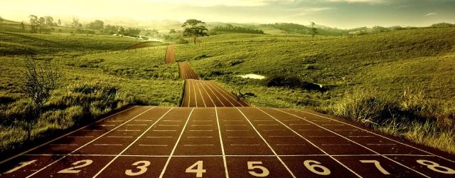 Maratón de TaiChí | Sin carreras ni pretensiones…