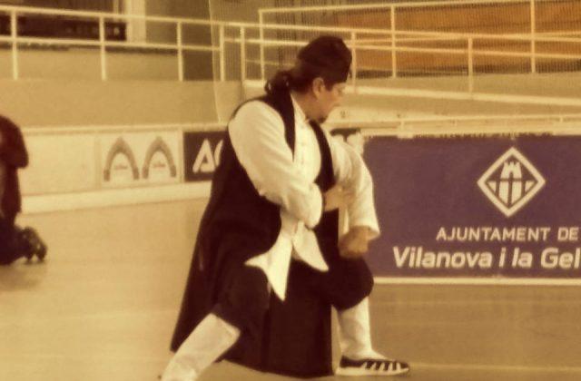 Escuela de TaiJi Quan Yùyán de Terrassa – IV Campeonato de Artes Marciales Chinas 05