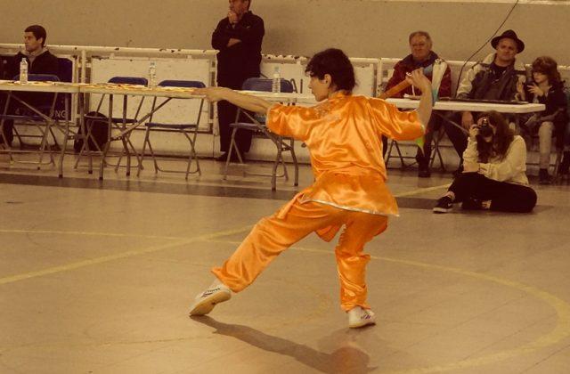 Escuela de TaiJi Quan Yùyán de Terrassa – IV Campeonato de Artes Marciales Chinas 09