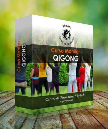 Curso de QiGong | Yùyán