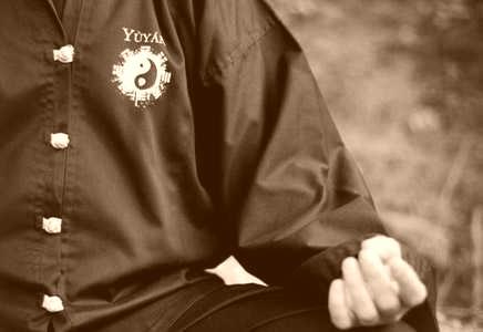 Meditar para aprender, es como vaciar para poder llenar.