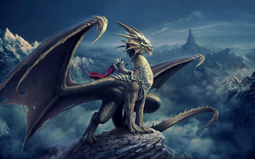 dragonsantjordi