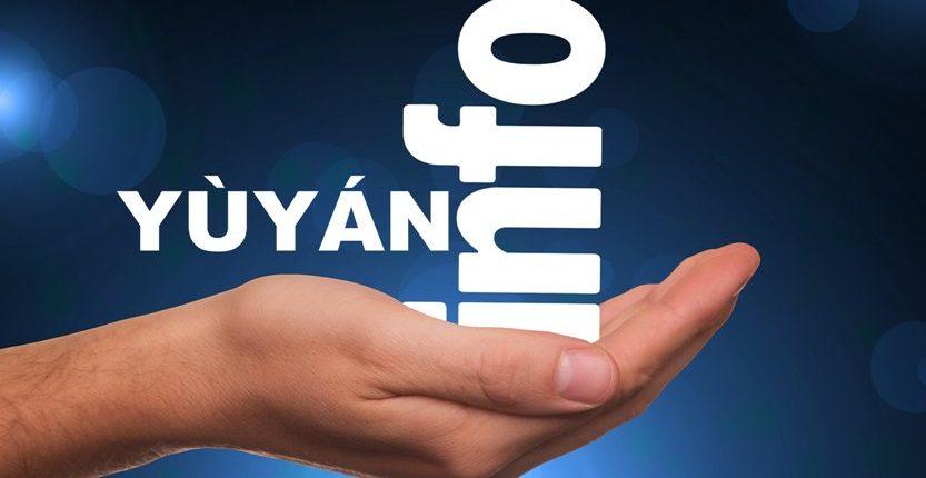 info covid yuyan