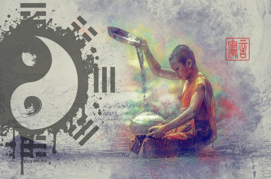 Curso presencial de Meditación taoista en Terrassa   Yùyán