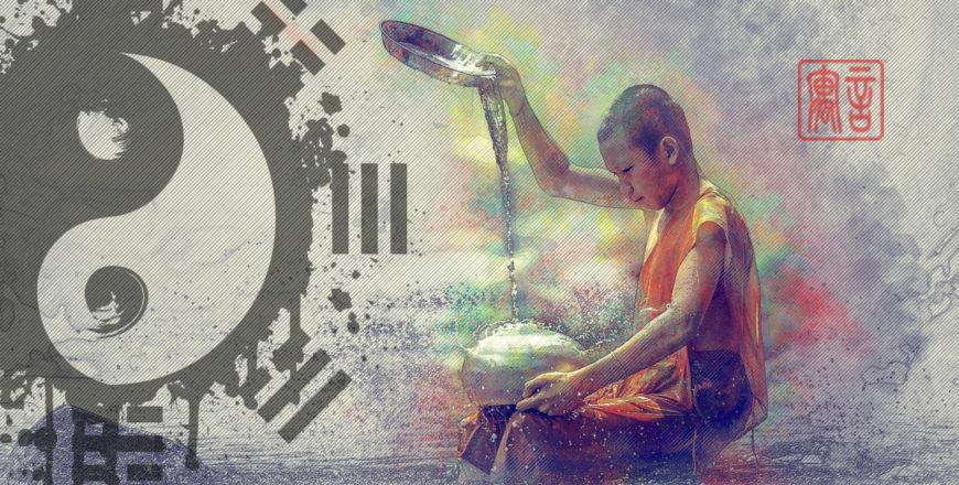 meditacion presencial yuyan tao