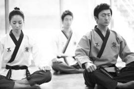 El BaGua y las Artes Marciales