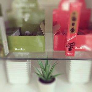 yuyan terrassa taichi tienda incienso oriental