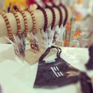 yuyan terrassa taichi tienda pulseras mascarillas