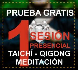 Promoción | Sesión presencial gratis - Yùyán